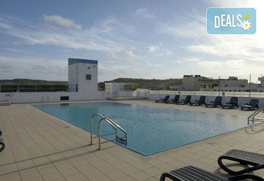 Почивка в красивата Малта през февруари или март! 3 нощувки със закуски в Oriana at the Topaz 4* и самолетен билет! - Снимка 9