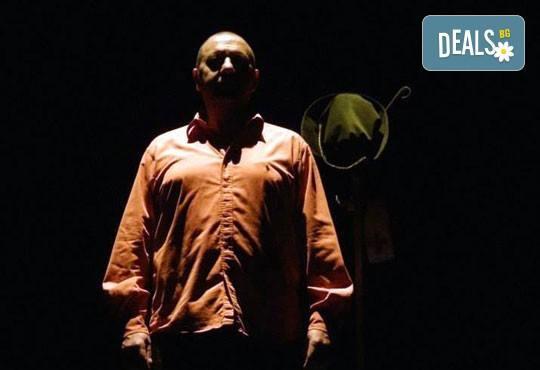 """Смях до сълзи! """"Шегите, които Бог си прави"""", 06.02. събота от 19ч, Театър Открита сцена Сълза и смях, билет за двама! - Снимка 5"""