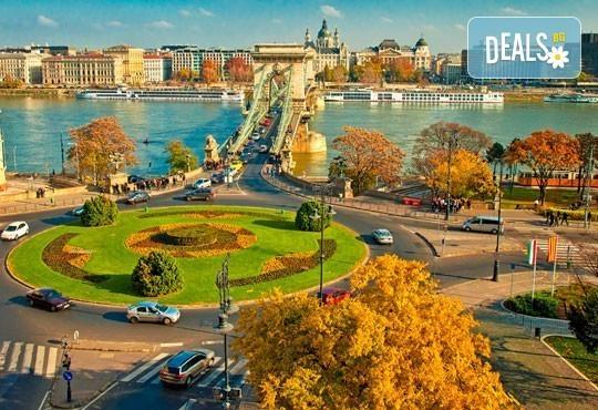 Петдневна екскурзия до Будапеща и Виена в период по избор! 3 нощувки със закуски в хотел 3*, транспорт, със Запрянов травел - Снимка 1