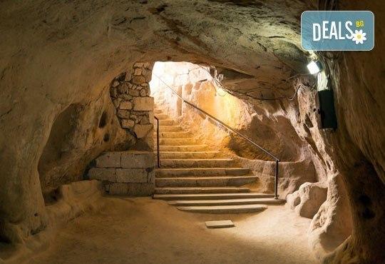 Вижте скалните чудеса и изумителни гледки в Кападокия, Турция! Екскурзия с 4 нощувки, закуски, транспорт, екскурзовод и бонуси! - Снимка 5