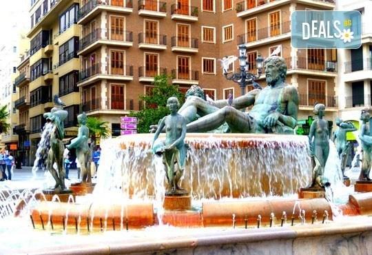 Екскурзия през март във Валенсия, ренесансовия град на Испания! 4 нощувки със закуски и самолетен билет от Сън Травел! - Снимка 12