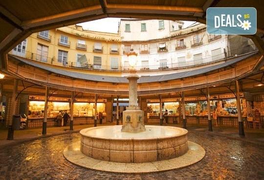 Екскурзия през март във Валенсия, ренесансовия град на Испания! 4 нощувки със закуски и самолетен билет от Сън Травел! - Снимка 10