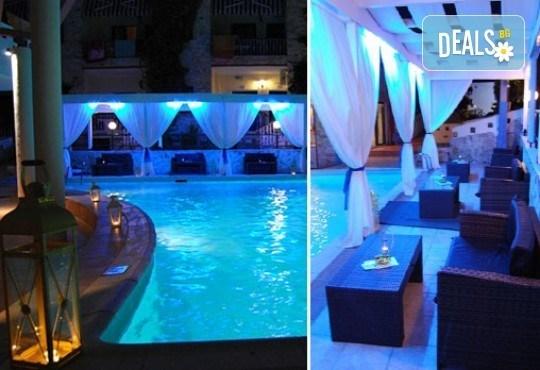 Майски празници на Халкидики, Гърция! 3 нощувки със закуски и вечери в Philoxenia Spa Hotel, транспорт и обиколка на Солун! - Снимка 11