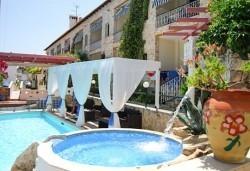 Майски празници на Халкидики, Гърция! 3 нощувки със закуски и вечери в Philoxenia Spa Hotel, транспорт и обиколка на Солун! - Снимка