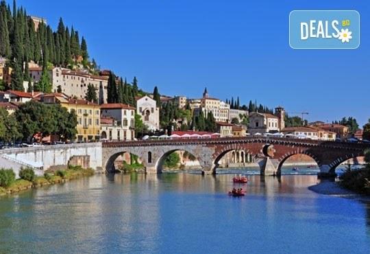 Екскурзия през май в романтична Италия - Верона, Венеция: 2 нощувки, закуски, транспорт и екскурзовод, Ана Травел - Снимка 4