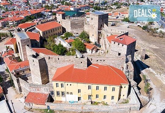 Уикенд в Солун, Метеора, Вергина, Едеса! 2 нощувки и закуски, транспорт и екскурзоводско обслужване от Комфорт Травел! - Снимка 1