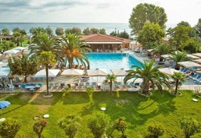 Майски празници в Poseidon Palace 4* на Олимпийската ривиера! 3/5 нощувки на база All Inclusive, ползване на басейн! - Снимка