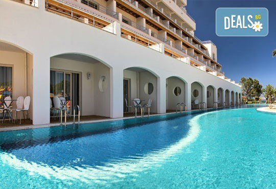 Майски празници в Batihan Beach Resort 4*+, Кушадасъ, Турция! 5 нощувки на база All Incl, възможност за транспорт, от Вени Травел! - Снимка 16