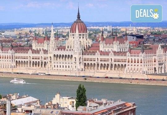 Уикенд в Будапеща, Унгария в период по избор! 2 нощувки със закуски, транспорт, екскурзовод и богата програма! - Снимка 2