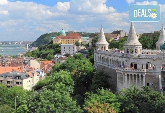 Уикенд в Будапеща, Унгария в период по избор! 2 нощувки със закуски, транспорт, екскурзовод и богата програма! - Снимка 3