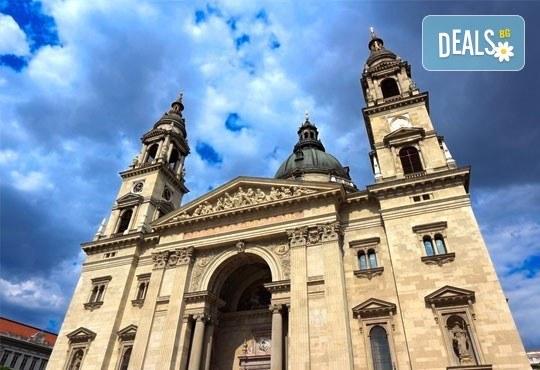 Уикенд в Будапеща, Унгария в период по избор! 2 нощувки със закуски, транспорт, екскурзовод и богата програма! - Снимка 5