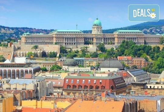 Уикенд в Будапеща, Унгария в период по избор! 2 нощувки със закуски, транспорт, екскурзовод и богата програма! - Снимка 6