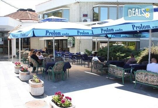 СПА уикенд през април в Пролом баня, Сърбия! 2 нощувки, закуски, обеди и вечери, транспорт и екскурзовод от Комфорт Травел! - Снимка 6