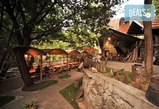 СПА уикенд през април в Пролом баня, Сърбия! 2 нощувки, закуски, обеди и вечери, транспорт и екскурзовод от Комфорт Травел! - Снимка 5
