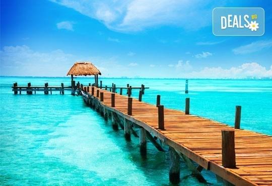 Ранно записване за Мексико! Почивка на Ривиера Мая: 7 нощувки, All inclusive, хотел по избор, чартърен полет и трансфери - Снимка 2