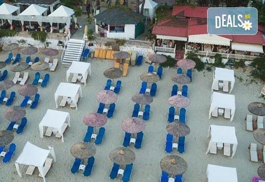 Ранни записвания - почивка на остров Тасос! Kapahi 3*, 5 нощувки, закуски и вечери, транспорт, фериботни билети и водач! - Снимка 14