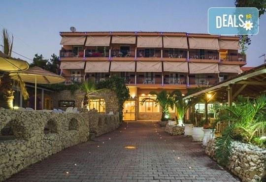 Ранни записвания - почивка на остров Тасос! Kapahi 3*, 5 нощувки, закуски и вечери, транспорт, фериботни билети и водач! - Снимка 3
