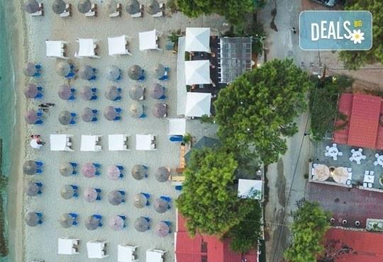Ранни записвания - почивка на остров Тасос! Kapahi 3*, 5 нощувки, закуски и вечери, транспорт, фериботни билети и водач! - Снимка 16