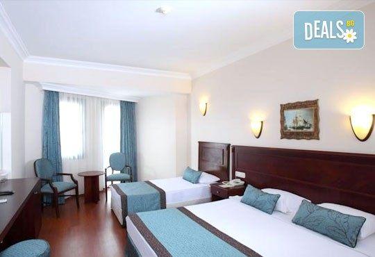 Майски празници в Бодрум, Турция! 4 нощувки в хотел Golden Age 4* на база All Inclusive, възможност за транспорт! - Снимка 3