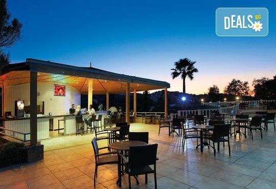 Майски празници в Бодрум, Турция! 4 нощувки в хотел Golden Age 4* на база All Inclusive, възможност за транспорт! - Снимка 5