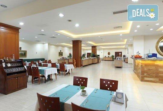 Майски празници в Бодрум, Турция! 4 нощувки в хотел Golden Age 4* на база All Inclusive, възможност за транспорт! - Снимка 6