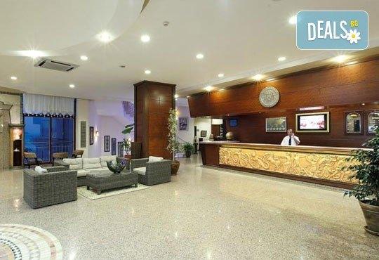 Майски празници в Бодрум, Турция! 4 нощувки в хотел Golden Age 4* на база All Inclusive, възможност за транспорт! - Снимка 7