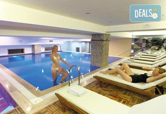 Майски празници в Бодрум, Турция! 4 нощувки в хотел Golden Age 4* на база All Inclusive, възможност за транспорт! - Снимка 8