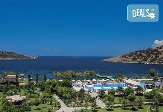 Майски празници в Бодрум, Турция! 4 нощувки в хотел Golden Age 4* на база All Inclusive, възможност за транспорт! - Снимка 9