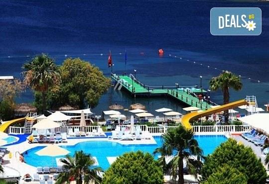 Майски празници в Бодрум, Турция! 4 нощувки в хотел Golden Age 4* на база All Inclusive, възможност за транспорт! - Снимка 10