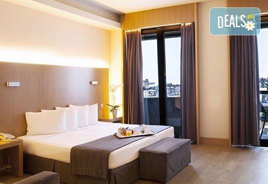 Незабравим уикенд в Солун през март! 2 или 3 нощувки със закуски/ закуски и вечери в хотел Domotel Les Lazaristes 5*! - Снимка 2