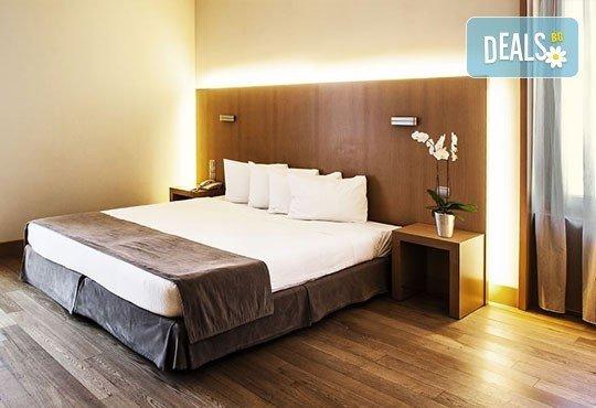Незабравим уикенд в Солун през март! 2 или 3 нощувки със закуски/ закуски и вечери в хотел Domotel Les Lazaristes 5*! - Снимка 4