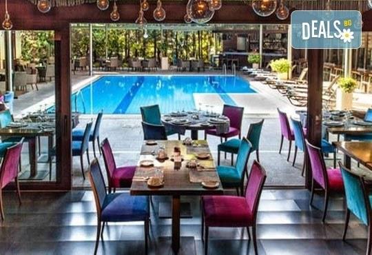 Незабравим уикенд в Солун през март! 2 или 3 нощувки със закуски/ закуски и вечери в хотел Domotel Les Lazaristes 5*! - Снимка 7