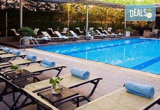 Незабравим уикенд в Солун през март! 2 или 3 нощувки със закуски/ закуски и вечери в хотел Domotel Les Lazaristes 5*! - Снимка 9