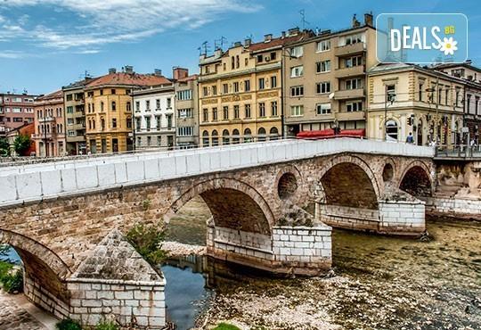 Екскурзия до Босна и Херцеговина през юни, с Бек Райзен! 2 нощувки със закуски в хотел 2/3* в Сараево, транспорт и екскурзовод, - Снимка 3
