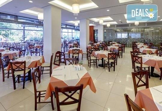 От май до септември в Cronwell Platamon Resort 5*, Платамонас, Гърция! 3/4/5 нощувки на база Ultra All Inclusive! - Снимка 6
