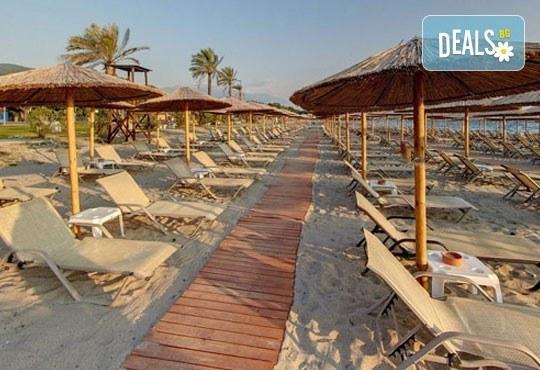 От май до септември в Cronwell Platamon Resort 5*, Платамонас, Гърция! 3/4/5 нощувки на база Ultra All Inclusive! - Снимка 12