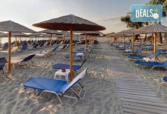 От май до септември в Cronwell Platamon Resort 5*, Платамонас, Гърция! 3/4/5 нощувки на база Ultra All Inclusive! - Снимка 13