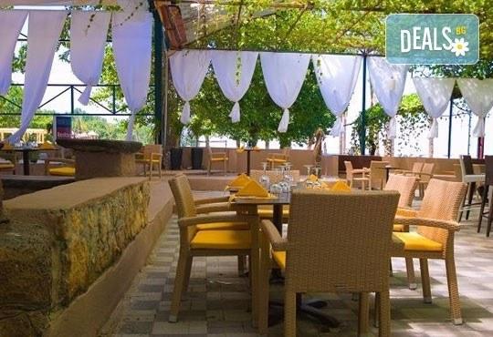От май до септември в Cronwell Platamon Resort 5*, Платамонас, Гърция! 3/4/5 нощувки на база Ultra All Inclusive! - Снимка 8