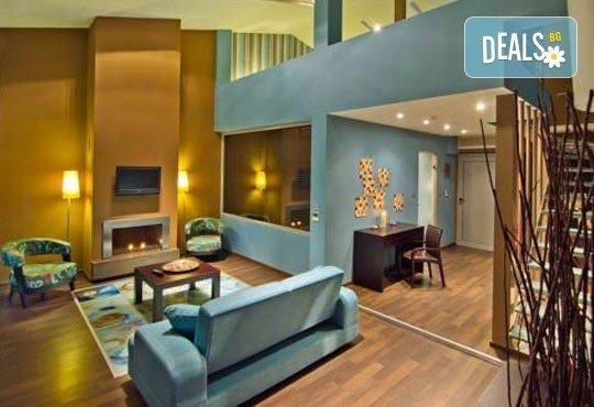 От май до септември в Cronwell Platamon Resort 5*, Платамонас, Гърция! 3/4/5 нощувки на база Ultra All Inclusive! - Снимка 9
