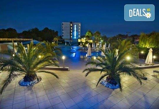 От май до септември в Cronwell Platamon Resort 5*, Платамонас, Гърция! 3/4/5 нощувки на база Ultra All Inclusive! - Снимка 19
