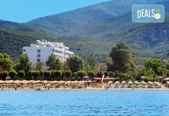 От май до септември в Cronwell Platamon Resort 5*, Платамонас, Гърция! 3/4/5 нощувки на база Ultra All Inclusive! - Снимка 17