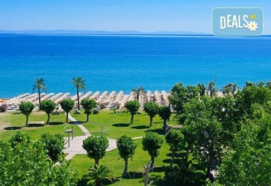 От май до септември в Cronwell Platamon Resort 5*, Платамонас, Гърция! 3/4/5 нощувки на база Ultra All Inclusive! - Снимка 2