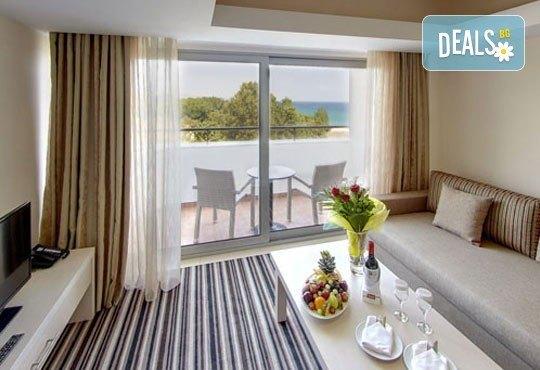 От май до септември в Cronwell Platamon Resort 5*, Платамонас, Гърция! 3/4/5 нощувки на база Ultra All Inclusive! - Снимка 3