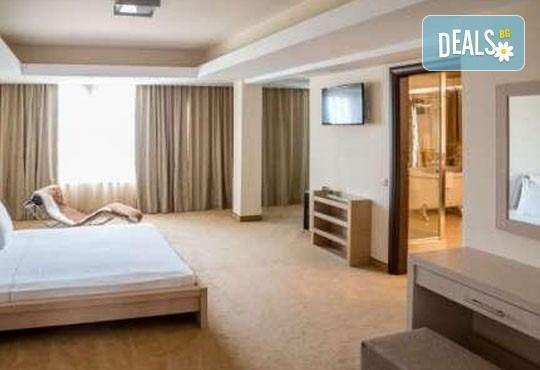 От май до септември в Cronwell Platamon Resort 5*, Платамонас, Гърция! 3/4/5 нощувки на база Ultra All Inclusive! - Снимка 4