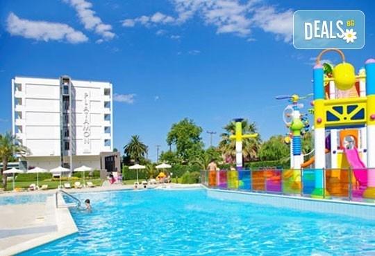 От май до септември в Cronwell Platamon Resort 5*, Платамонас, Гърция! 3/4/5 нощувки на база Ultra All Inclusive! - Снимка 11