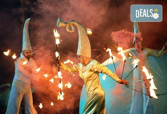 Посетете карнавала в Струмица под Царевите кули! Екскурзия на 12.03.2016, транспорт и водач от Комфорт Травел! - Снимка 1