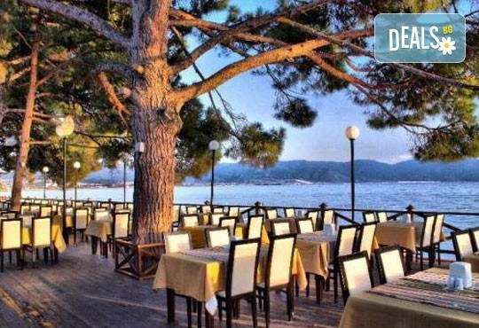 Ранни записвания за Майски празници! 5 нощувки на база All Inclusive в Omer Holiday Resort 4*, Кушадасъ, Турция! - Снимка 14