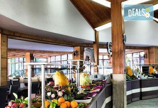 Ранни записвания за Майски празници! 5 нощувки на база All Inclusive в Omer Holiday Resort 4*, Кушадасъ, Турция! - Снимка 10