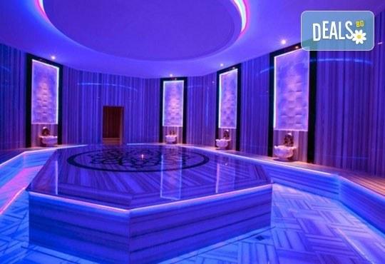 Ранни записвания за Майски празници в Анталия! 5 нощувки на база All Inclusive в хотел Q Premium Resort 5*! - Снимка 15