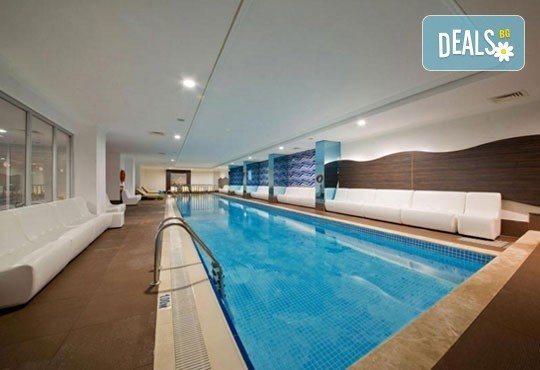 Ранни записвания за Майски празници в Анталия! 5 нощувки на база All Inclusive в хотел Q Premium Resort 5*! - Снимка 16